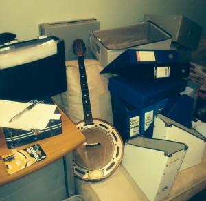 rodet kontor